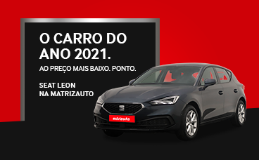 Seat Leon | Carro do ano 2021